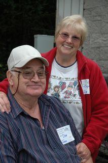 Don & Carolyn Derricot